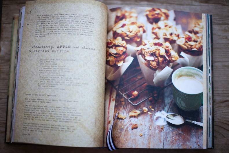 get lost in the undeniable magic that Katie weaves through her stunning photography & mouthwatering recipes