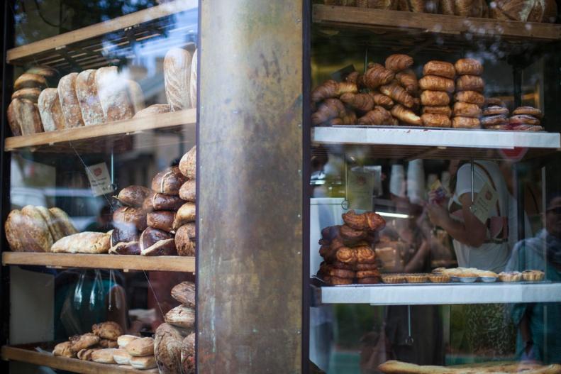 milk, chai & honey | bourke street bakery