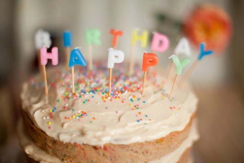 happy birthday again G!