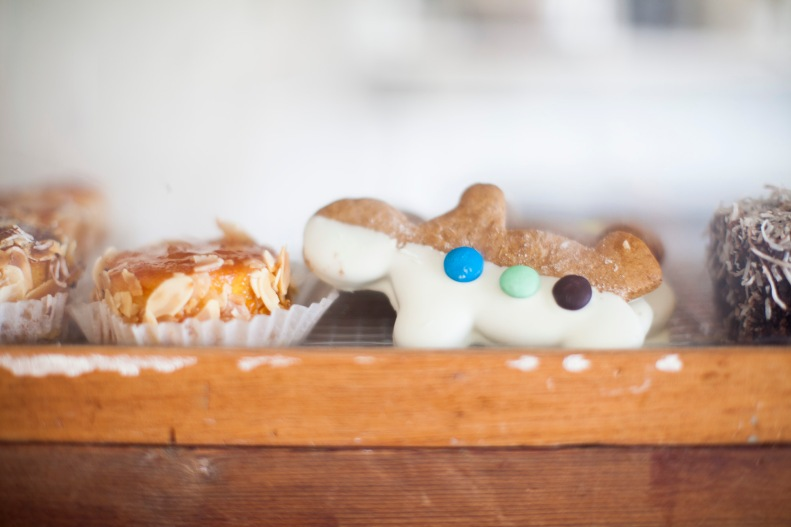 cute cookies & other tidbits to satisfy your post-meal sweet tooth