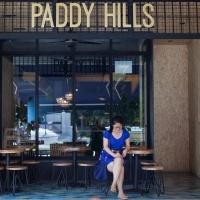 Paddy Hills