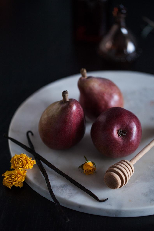 Cake & Wildflour | Whole D'Anjour Pear + Maple Cake 02