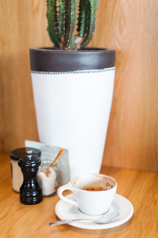 Milk, Chai & Honey | The Petty Officer 04